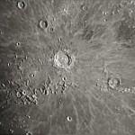 Cratere Copernico - ETX-90 @ f/28 circa