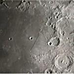 """Rupes recta (Mare Nubium) - LX200 10"""" @ f/20"""
