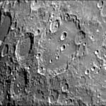 Cratere Clavius - ETX-90 @ f/20