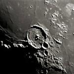 Cratere Gassendi - ETX-90 @ f/28 circa