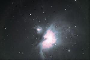 M42 - Ripresa con ETX90.
