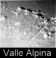 La Valles Alpes!